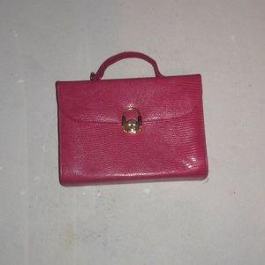 Handbags - A original gator skin bag